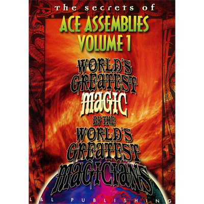 Ace Assemblies (Worlds Greatest Magic) Vol. 1 by L&L Publishing video DOWNLOAD