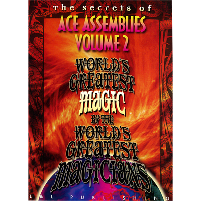 Ace Assemblies (Worlds Greatest Magic) Vol. 2 by L&L Publishing video DOWNLOAD