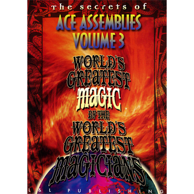 Ace Assemblies (Worlds Greatest Magic) Vol. 3 by L&L Publishing