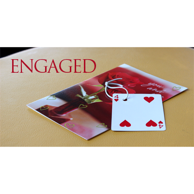 ENGAGED by Arnel Renegado Video DOWNLOAD