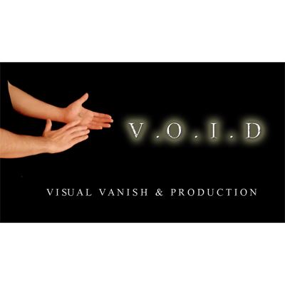VOID by Ryan Clark - Video DOWNLOAD