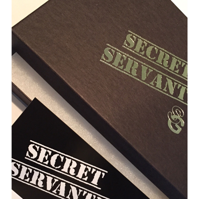 Secret Servante - Sean Goodman