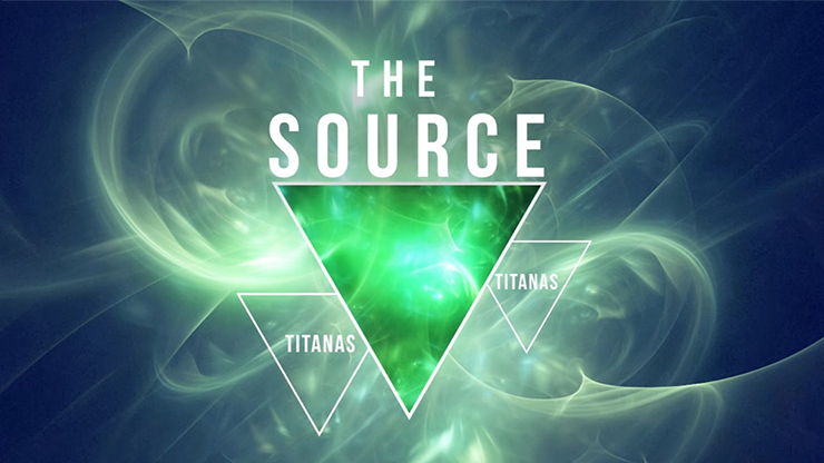 The Source - Titanas VIDEO DESCARGA