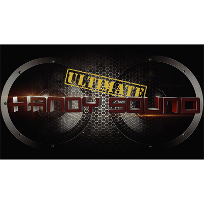 Ultimate Handy Sound (UHS) - King of Magic