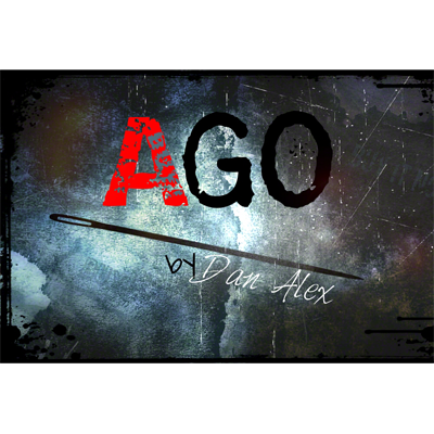 Ago by Dan Alex Video DOWNLOAD