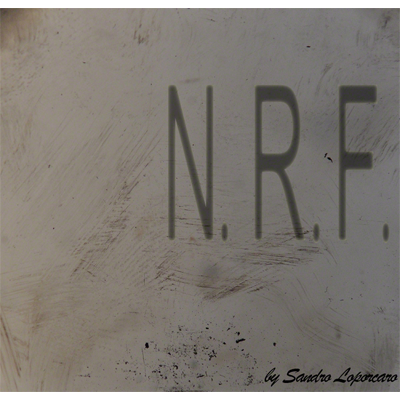 N.R.F. by Sandro Loporcaro - eBook DOWNLOAD