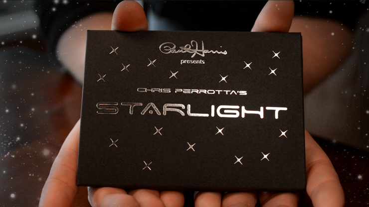 Paul Harris Presents Starlight by Chris Perrotta