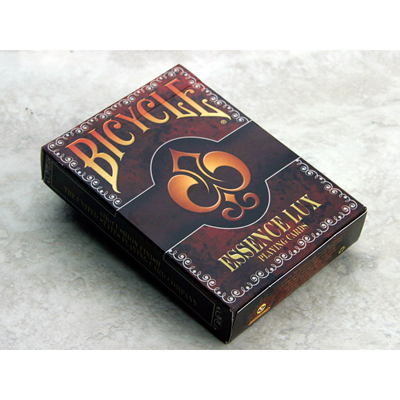 Bicycle Essence Lux Playing Cards - Cartas Bicycle de Coleccion