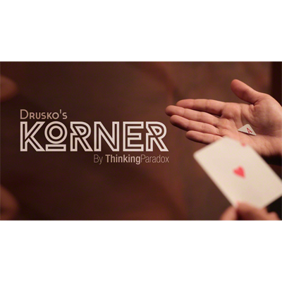 Korner (English) by Drusko Video DOWNLOAD