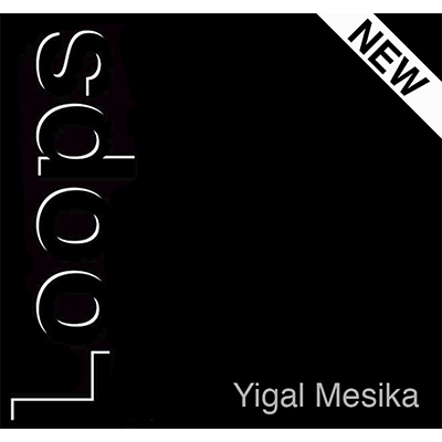 Loops Improved by Yigal Mesika - Trick