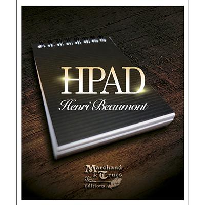 HPad - Henri Beaumont & Marchand de trucs