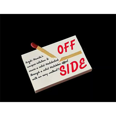Off Side by Rizki Nanda Video DOWNLOAD