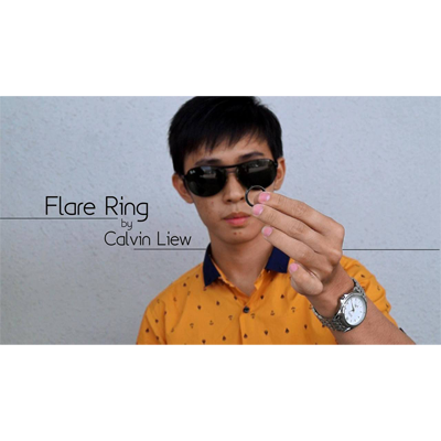 Flare Ring by Calvin Liew and Skymember Video DOWNLOAD