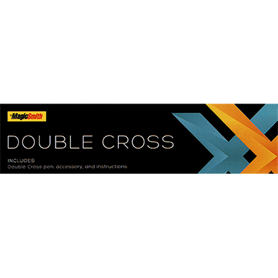 Mark Southworths Double Cross