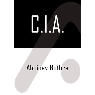 C.I.A. Challenging & Intensive ACAAN by Abhinav Bothra eBook DOWNLOAD