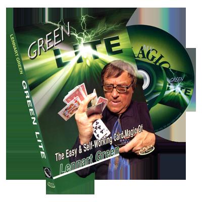 Lennart Green's Green Lite