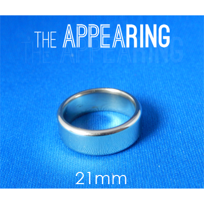 Appear-ing (21MM) by Leo Smetsers - Trick