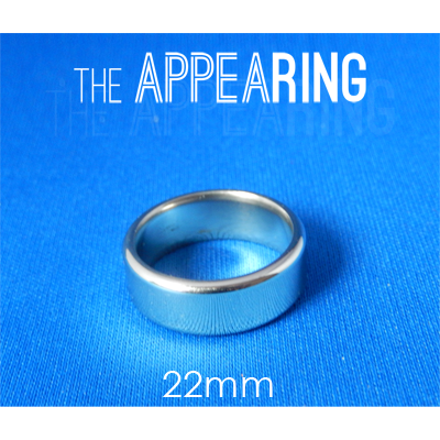 Appear-ing (22MM) - Leo Smetsers