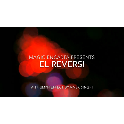 El Reversi by Magic Encarta