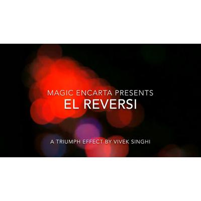 El Reversi by Magic Encarta Video DOWNLOAD