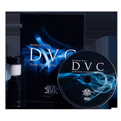 Dancing Vanishing Cane (D.V.C.) - Magiclism