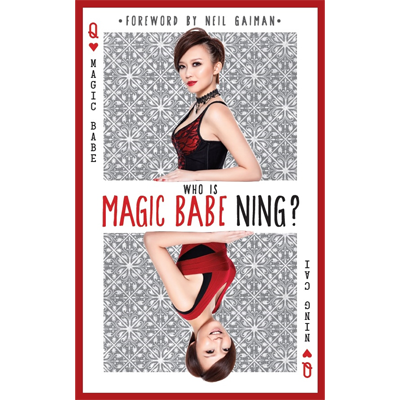 Who is Magic Babe Ning? - Ning Cai (Magic Babe Ning) - Libro de Magia