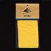 Silk 24 inch (Yellow) by Pyramid Gold Magic