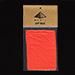 Silk 24 inch (Orange) by Pyramid Gold Magic