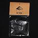 Silk 36 inch (Black) by Pyramid Gold Magic