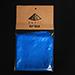Silk 36 inch (Teal) by Pyramid Gold Magic
