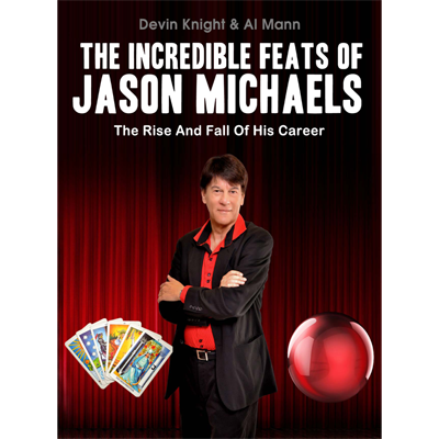 Incredible Feats Of Jason Michaels - Devin Knight - - eBook