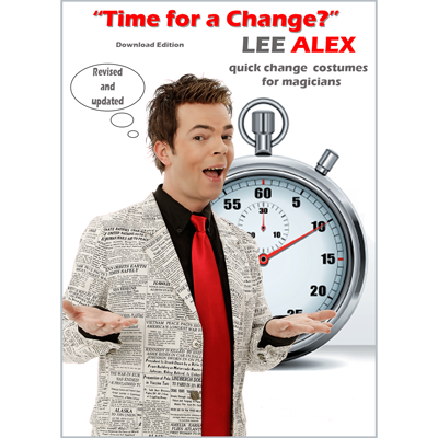 Time For A Change eBook DOWNLOAD