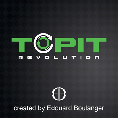 Topit Revolution by Edouard Boulanger
