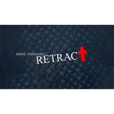 Retract, Write,Vanish,Change,Transfer by Arnel Renegado - Video