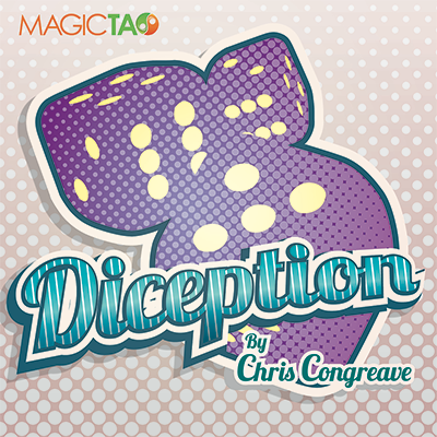 Diception - Chris Congreaves