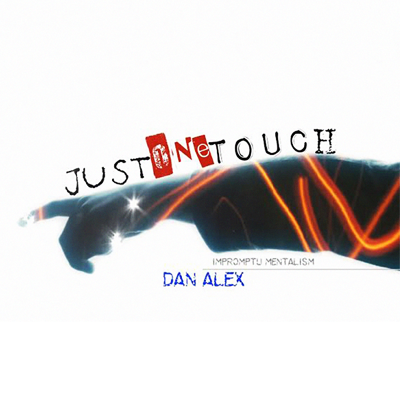 Just One Touch by Dan Alex eBook DOWNLOAD