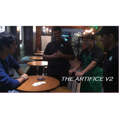 The Artifice (V2) by Magic Encarta Video DOWNLOAD