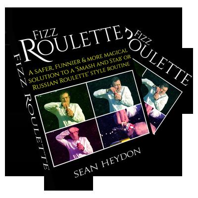 Fizz Roulette - Sean Heydon