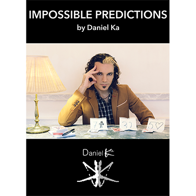 Impossible Predictions by Daniel Ka - Trick