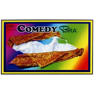 20th Century Comedy Bra - Mr magic