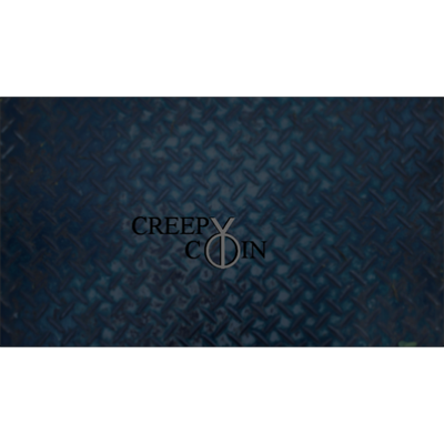 Creepy Coin by Arnel Renegado - Video DOWNLOAD