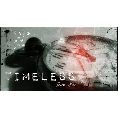 Timeless by Dan Alex