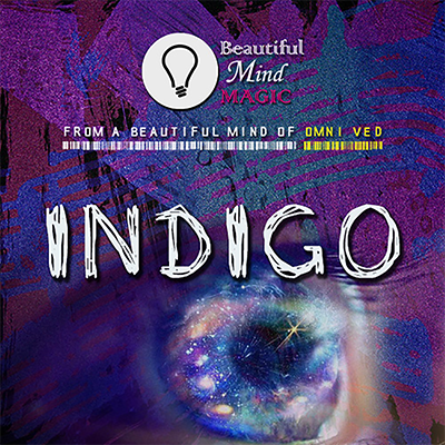 INDIGO by Beautiful Mind Magic