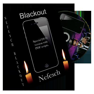 Blackout by Nefesch