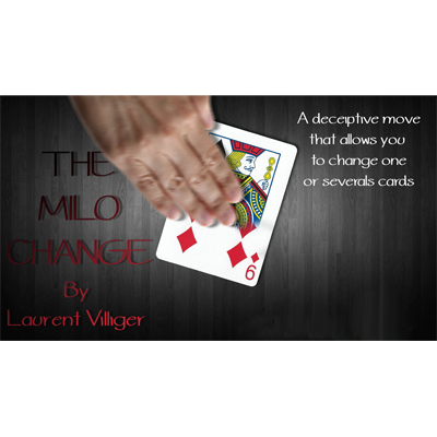 The Milo Change by Laurent Villiger Streaming Video