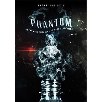 Phantom - Peter Eggink
