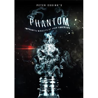 Phantom by Peter Eggink - Trick