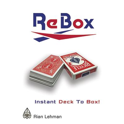 Re Box