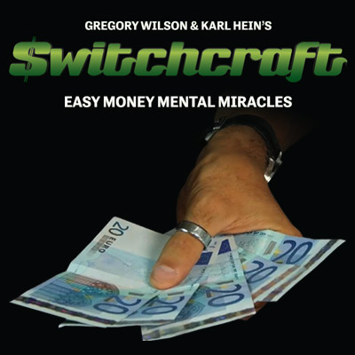 SwitchCraft - Greg Wilson & Karl Hein