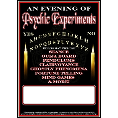The Psychic Secrets of Alex Leroy - Jonathan Royle - eBooks - DOWNLOAD